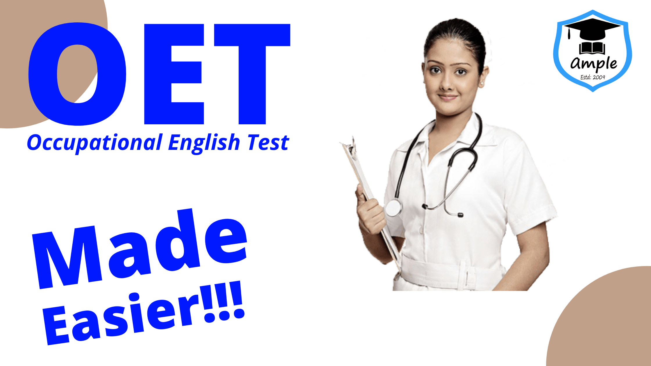 Occupational English Test-OET image