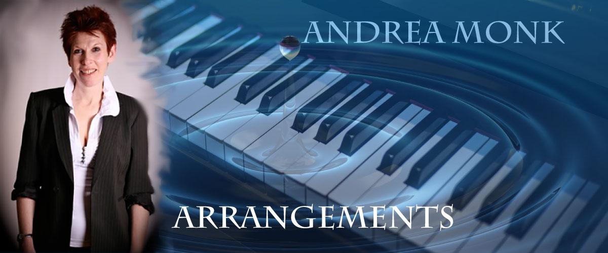 Andrea's Arrangements