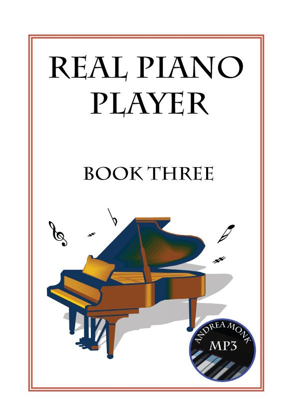 Piano Tutor Book Three with mp3