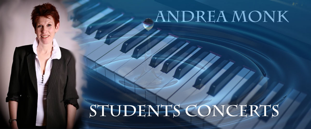Students Piano Concerts