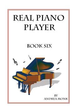 Piano Tutor Book 6
