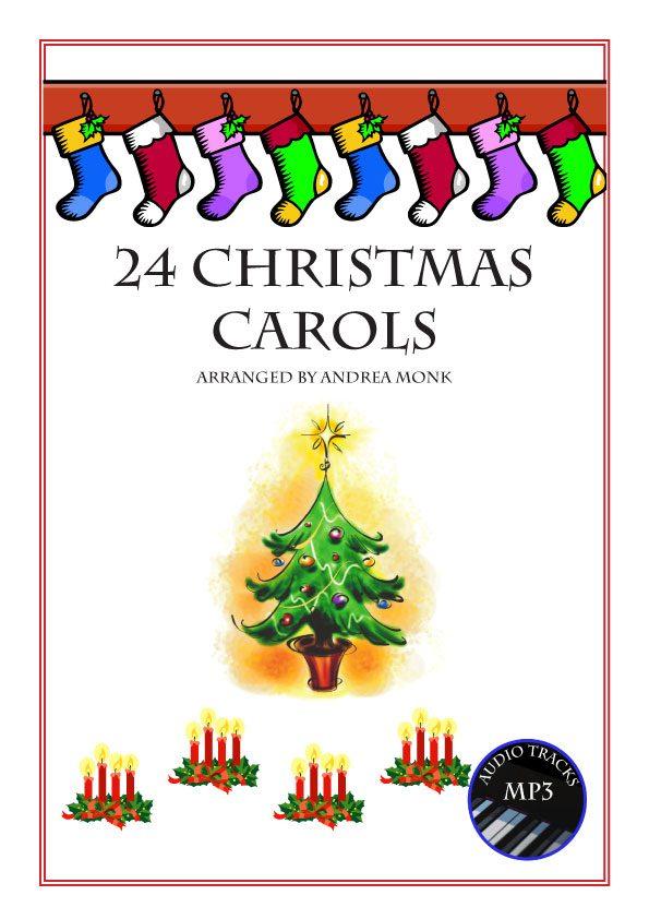24 Christmas Carols
