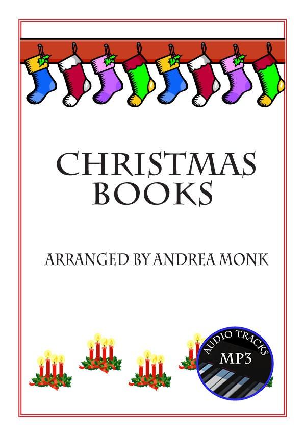 Christmas Books sheet music