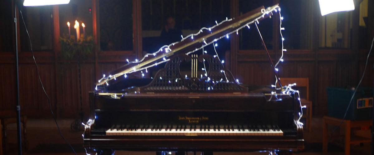 Andrea Monk Students Piano Concert