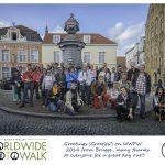 Scott Kelby's Worldwide Photowalk (Brugge) 2014