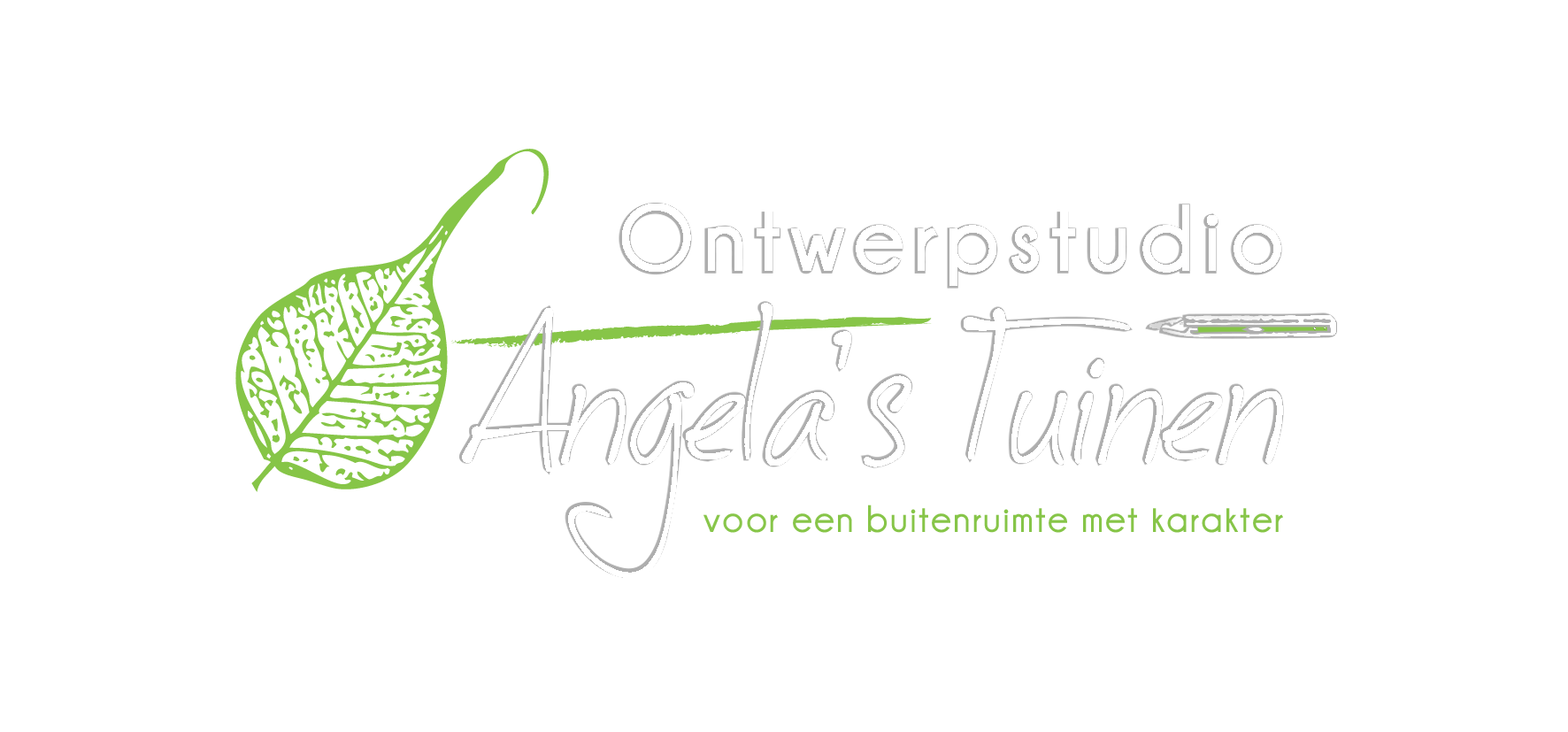 Angela's Tuinen