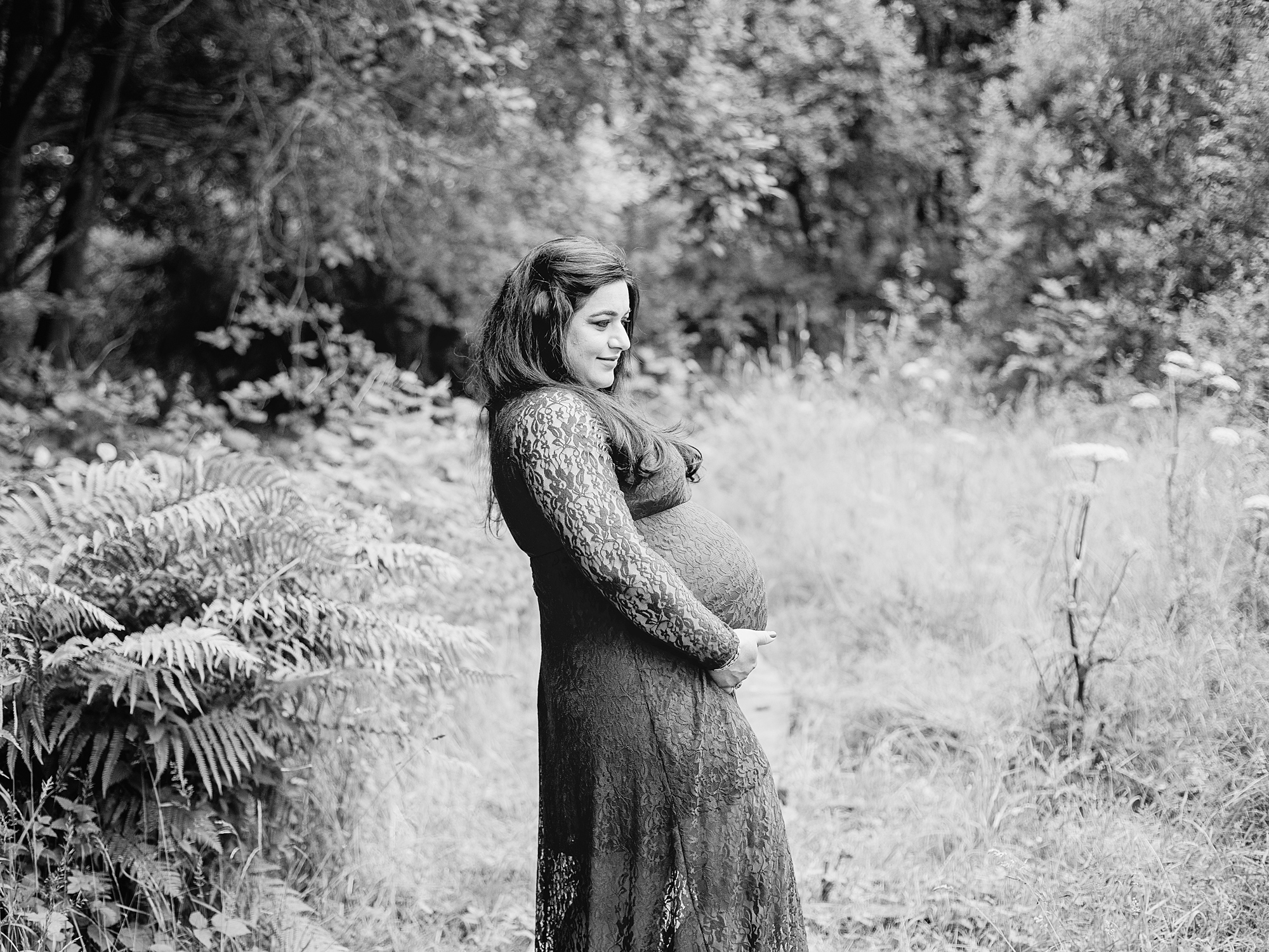 springfield mill pregnancy maternity photography edinburgh midlothian