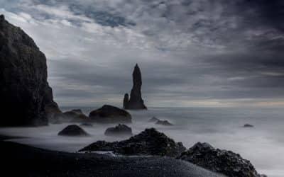 MIN FORELSKELSE I ISLAND! Blogindlæg skrevet til FotoMalia