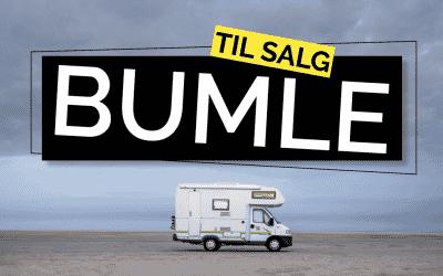 Bumle – sælges