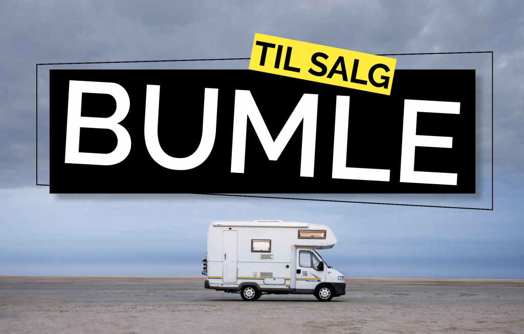 Bumle - for sale