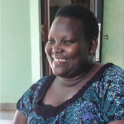 DOE educatieve reis naar Oeganda logeren bij Anna