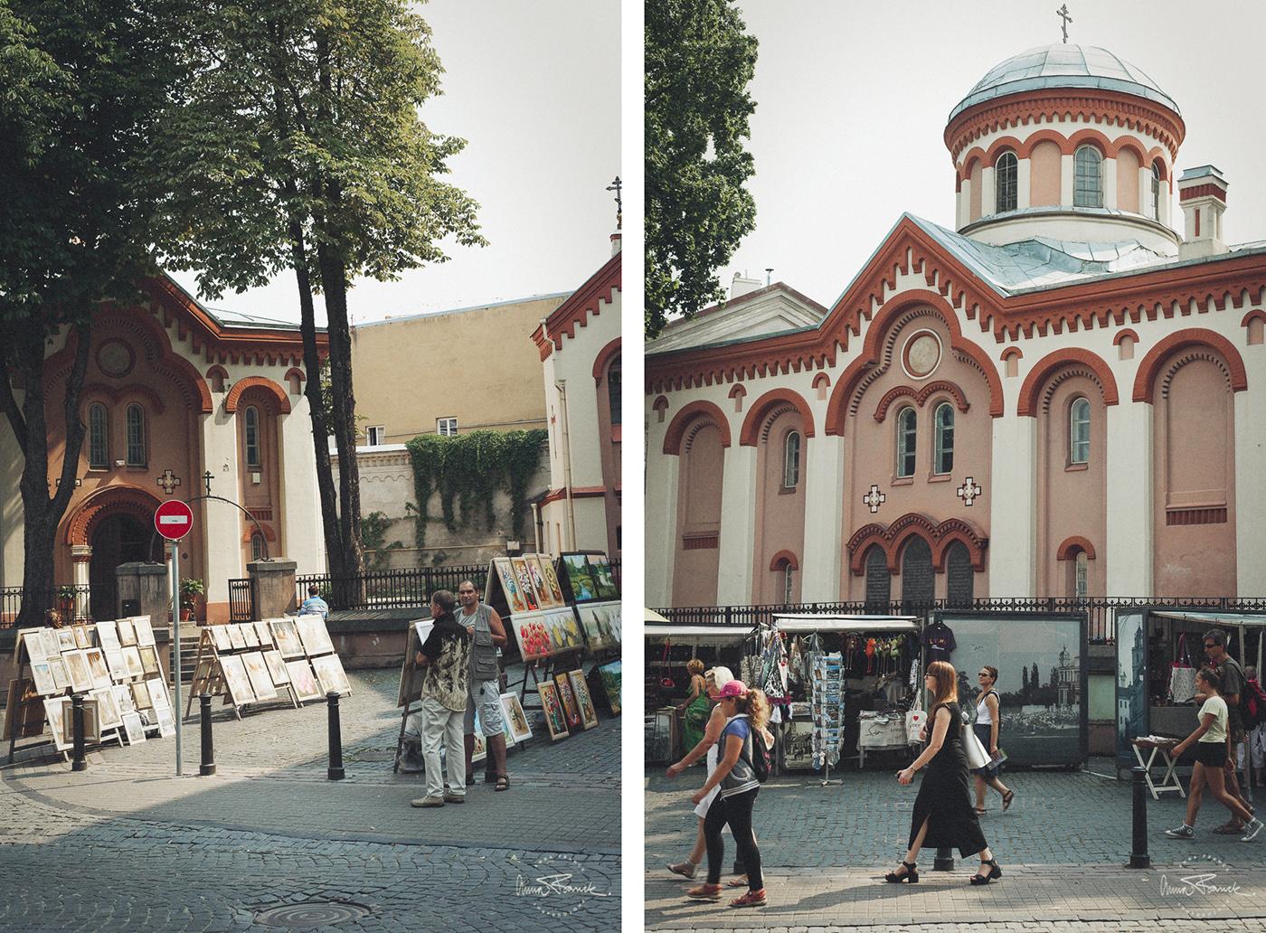 anna, franck, photography, vilnius, lithuania, litauen, travel, resa, city, stad, urban, reflections