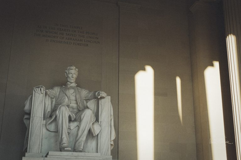 anna, franck, photography, washington, abraham, lincoln, monument, memorial