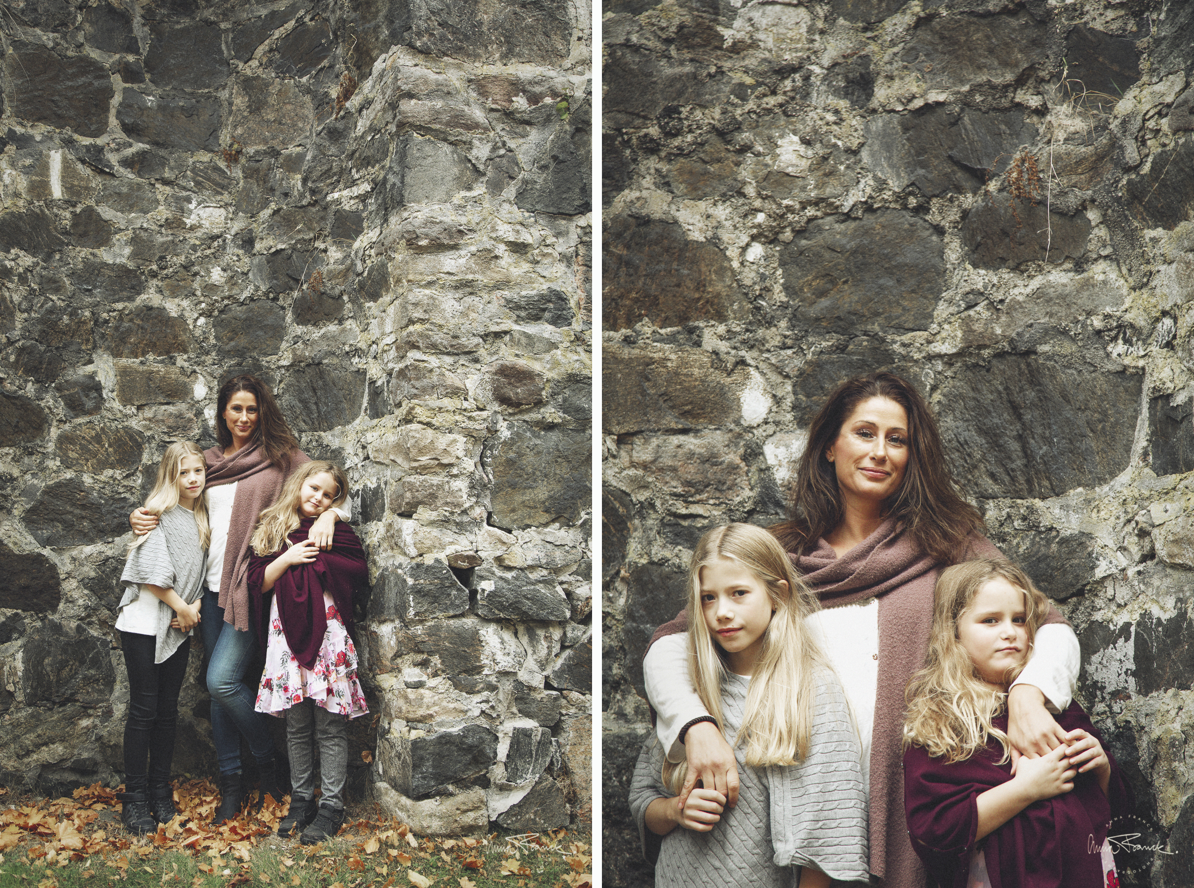 familjefotografering i Nacka