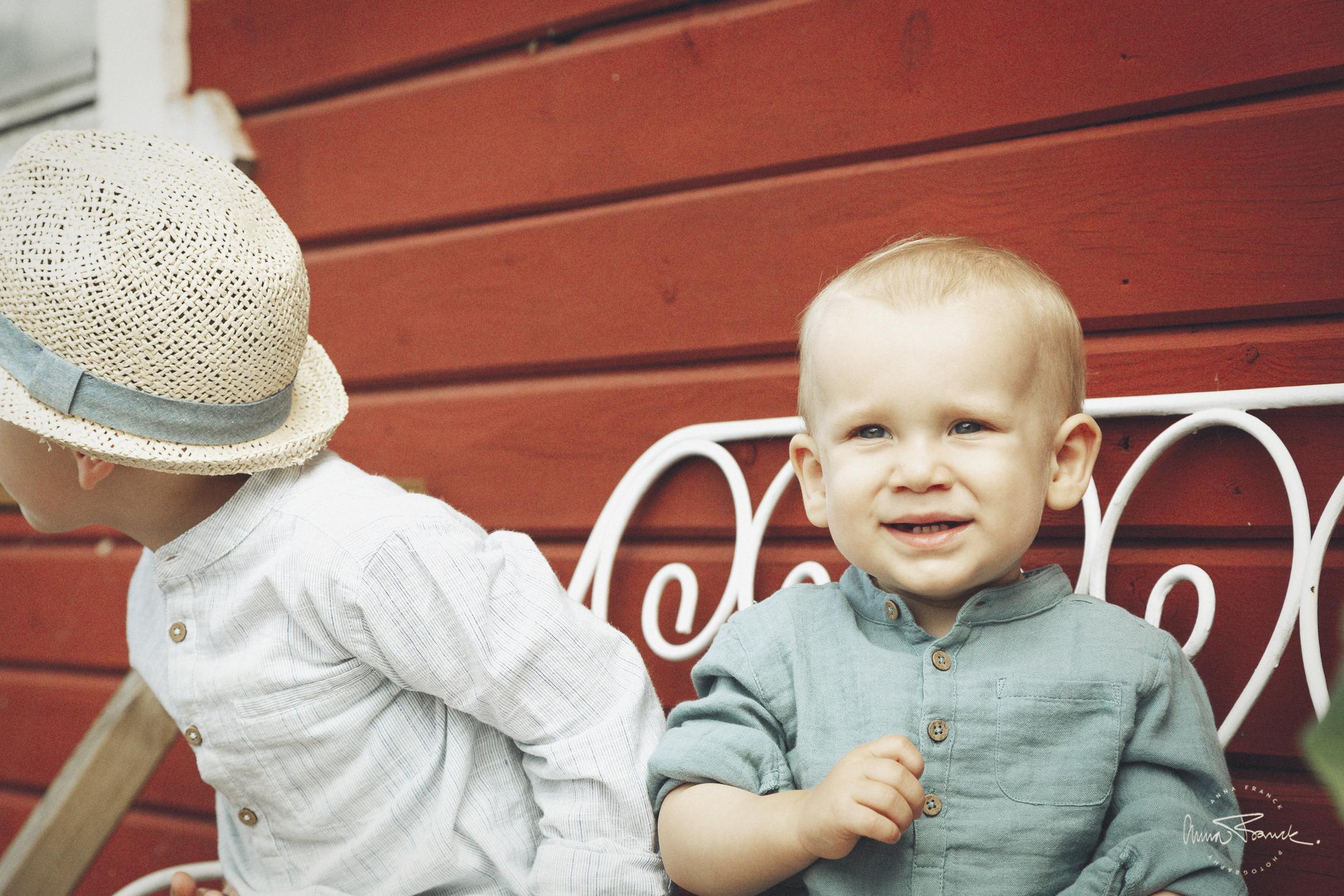 familjefotografering i Stockholm