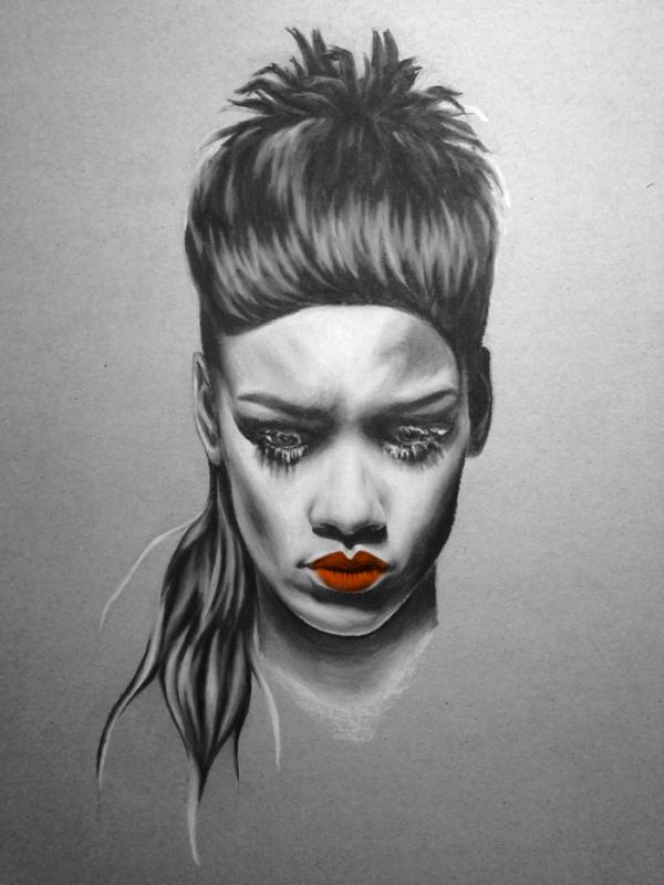 Portrait / Personal Project