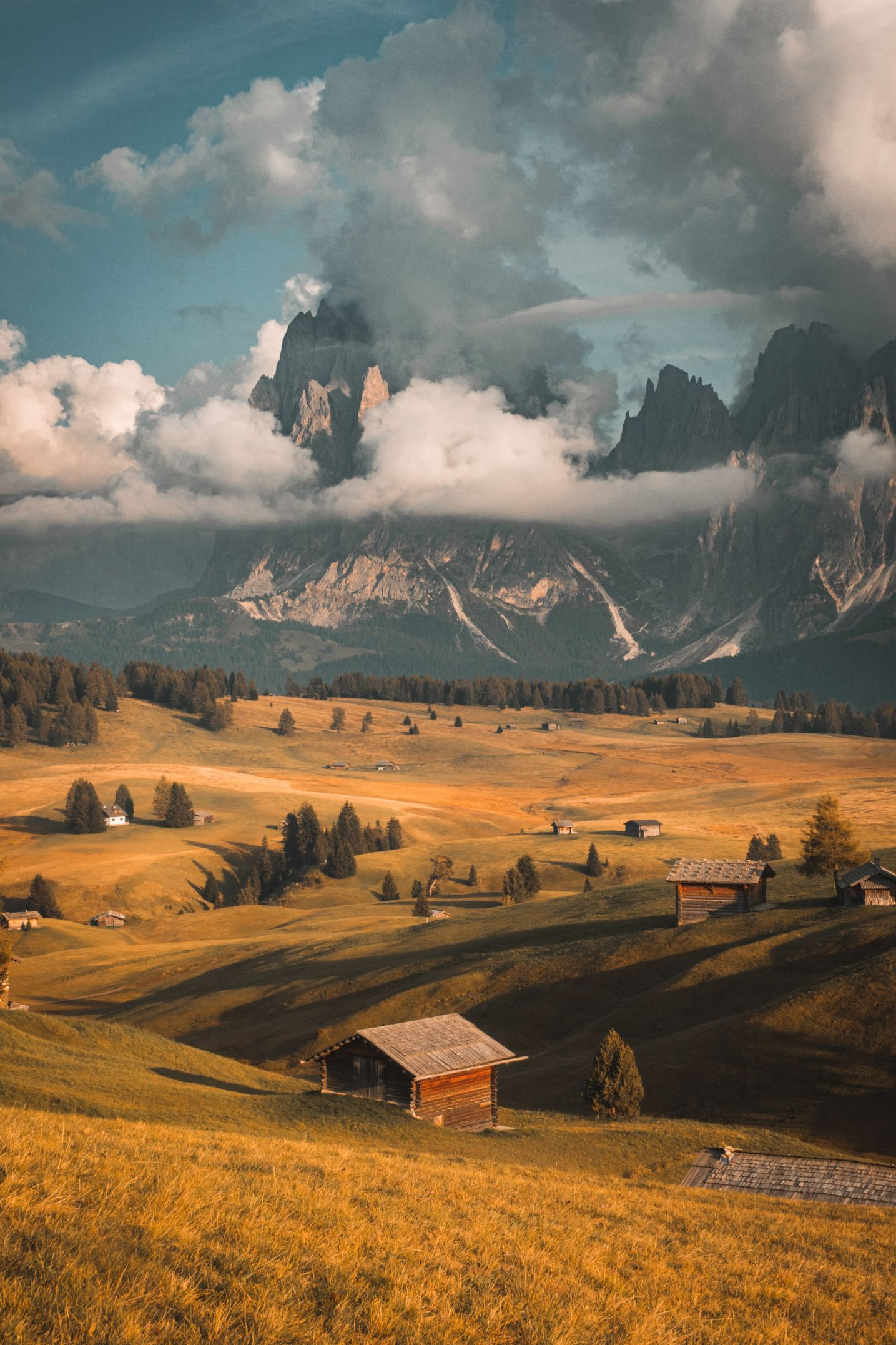 Landscape Photography 1