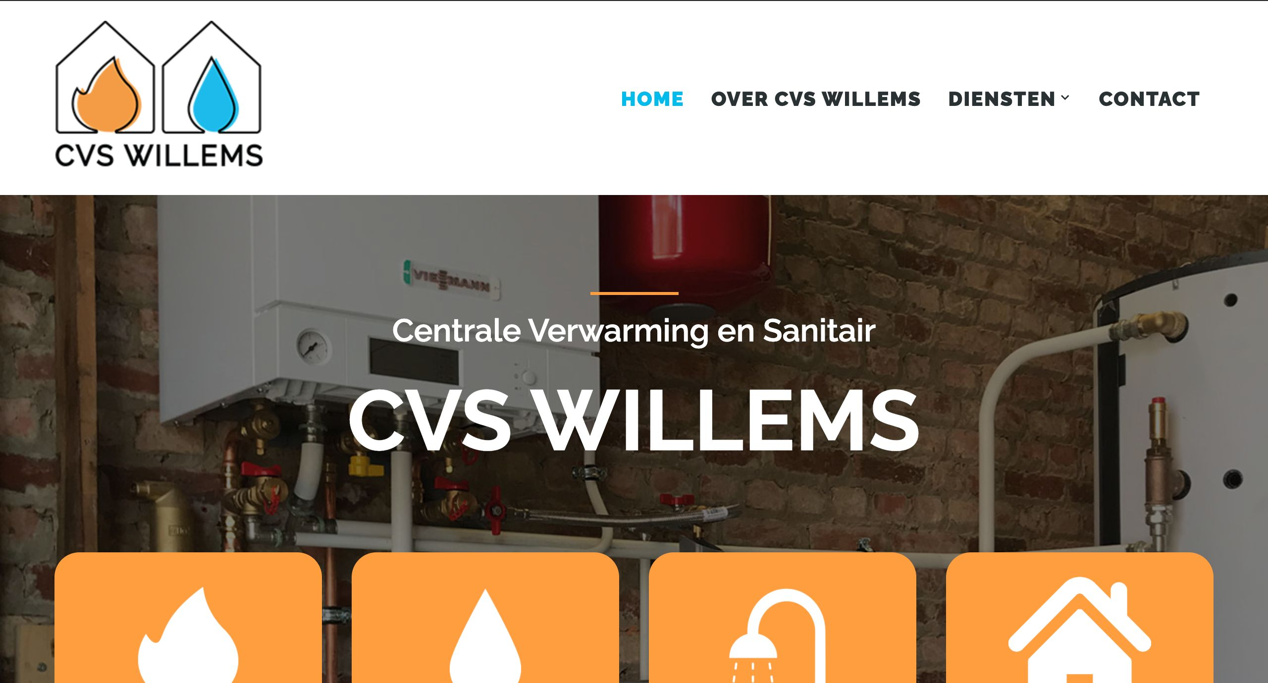 CVS Willems
