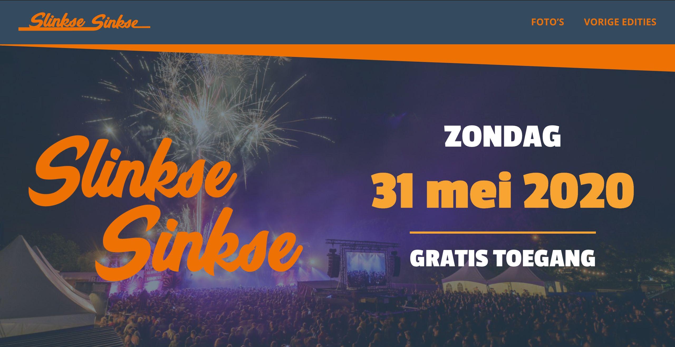 Slinkse Sinkse Festival