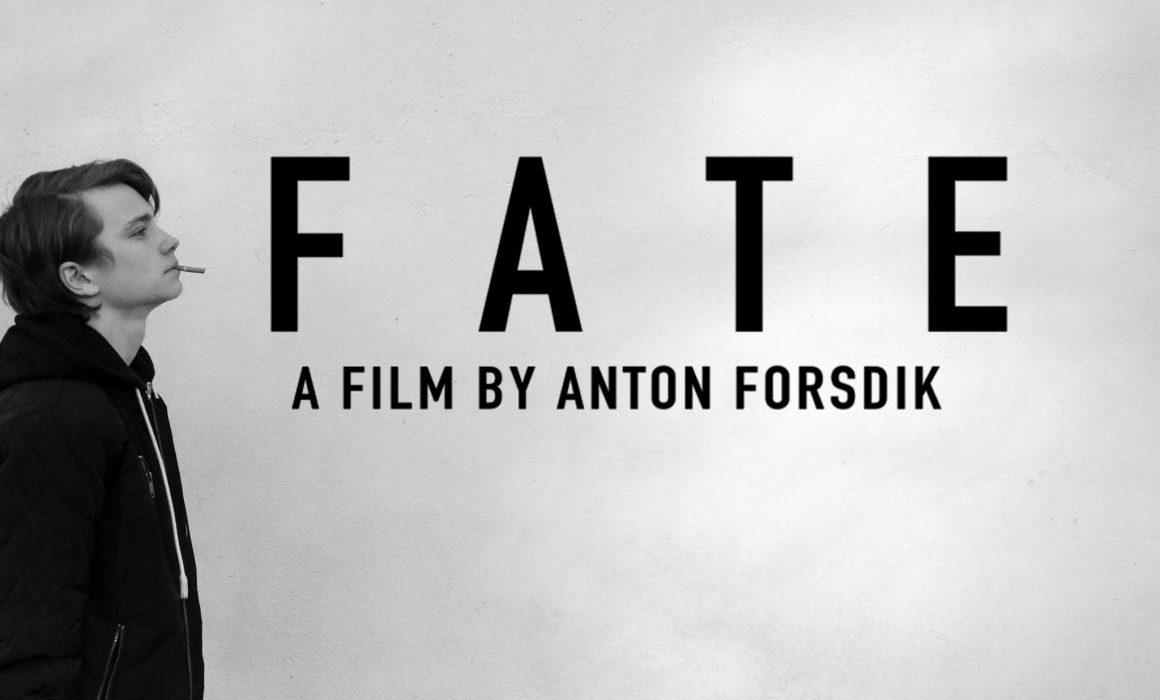 fate film poster, filmaffisch,Anton Forsdik