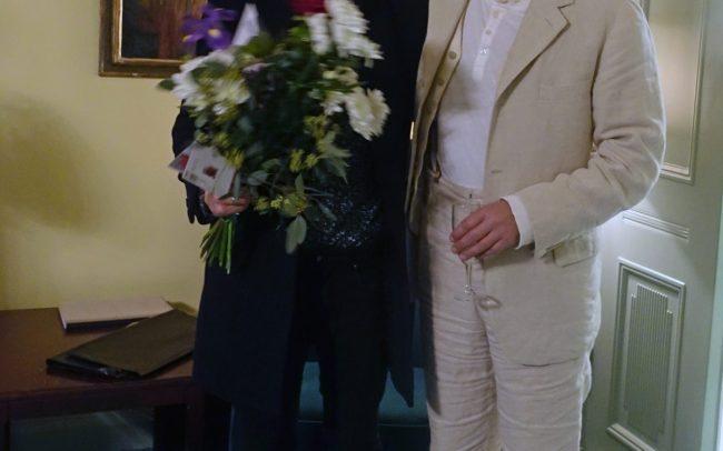 Dramaten, Anton Forsdik, Fanny och Alexander