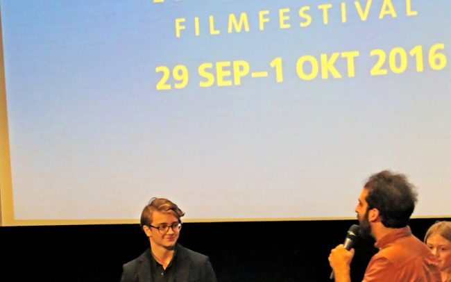 Stockmotion Filmfestival,Fate film Friends,Anton Forsdik