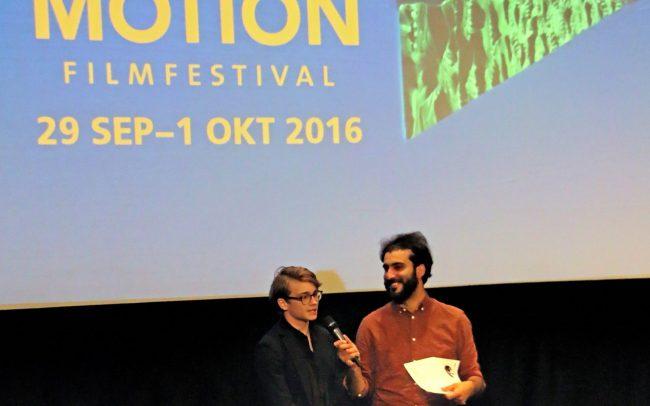 Stockmotion Filmfestival Nova Miller,Wilma Lidén