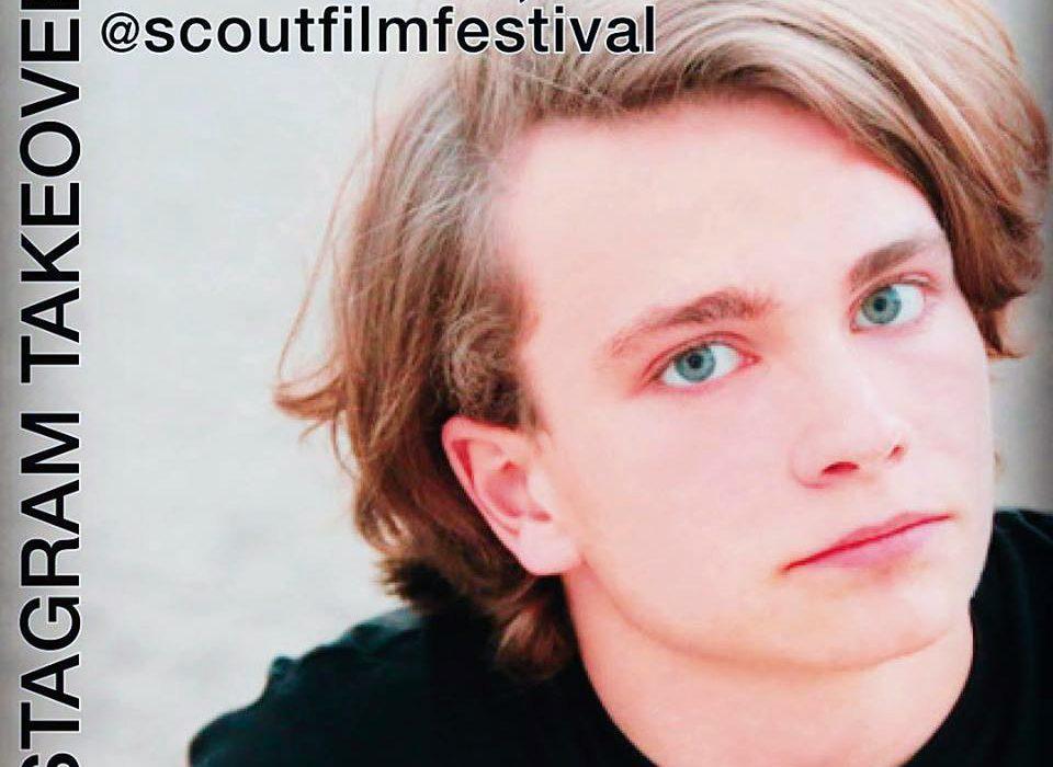 Scout Film Festival 2018, Anton Forsdik