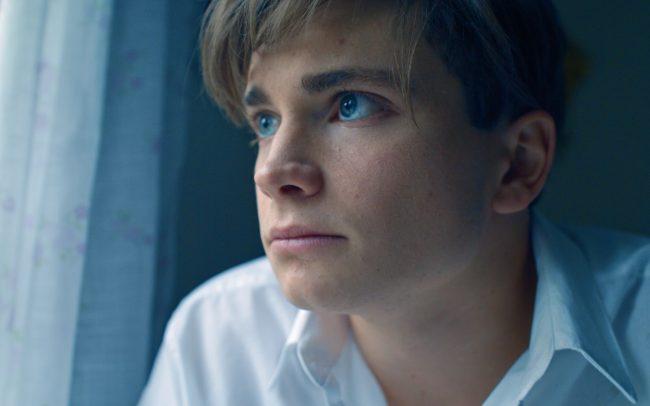 Anton_Forsdik_Isak_Jordskred,Film portfolio,Swedish actor