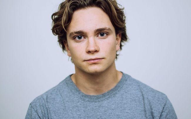 Anton Forsdik, zebrarummet,Casting – Modeling Portfolio Anton Forsdik