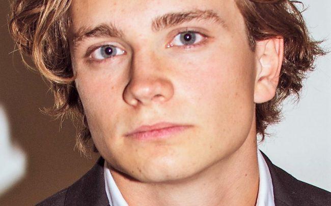Anton Forsdik, Swedish young actor,biografi-Anton Forsdik, zebrarummet, tv-serie