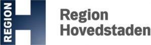 Region Hovedstaden logo customer