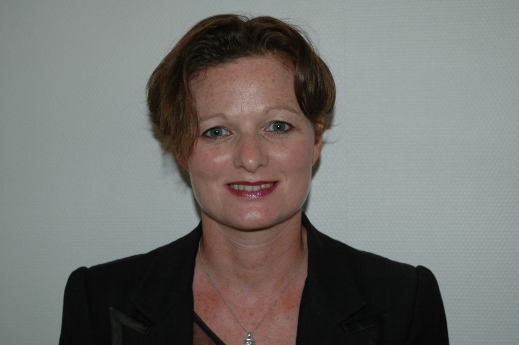 CEO and Founder of ANTROPE - Cristine C. Silke Hansen