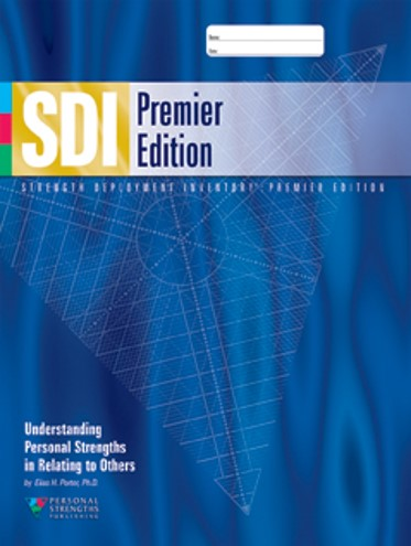 SDI Self Inventory Deployment