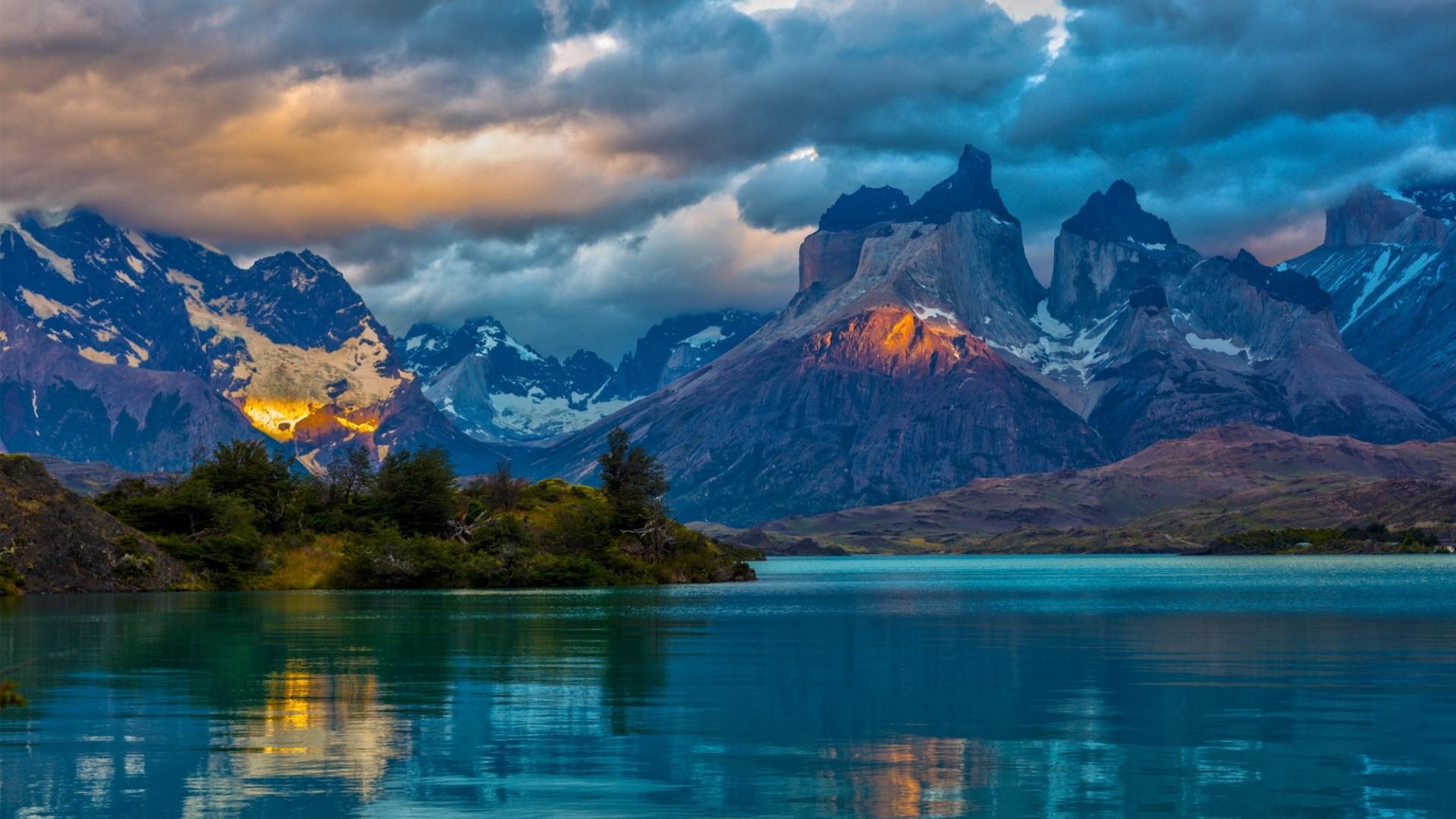 Bioma America del Sud