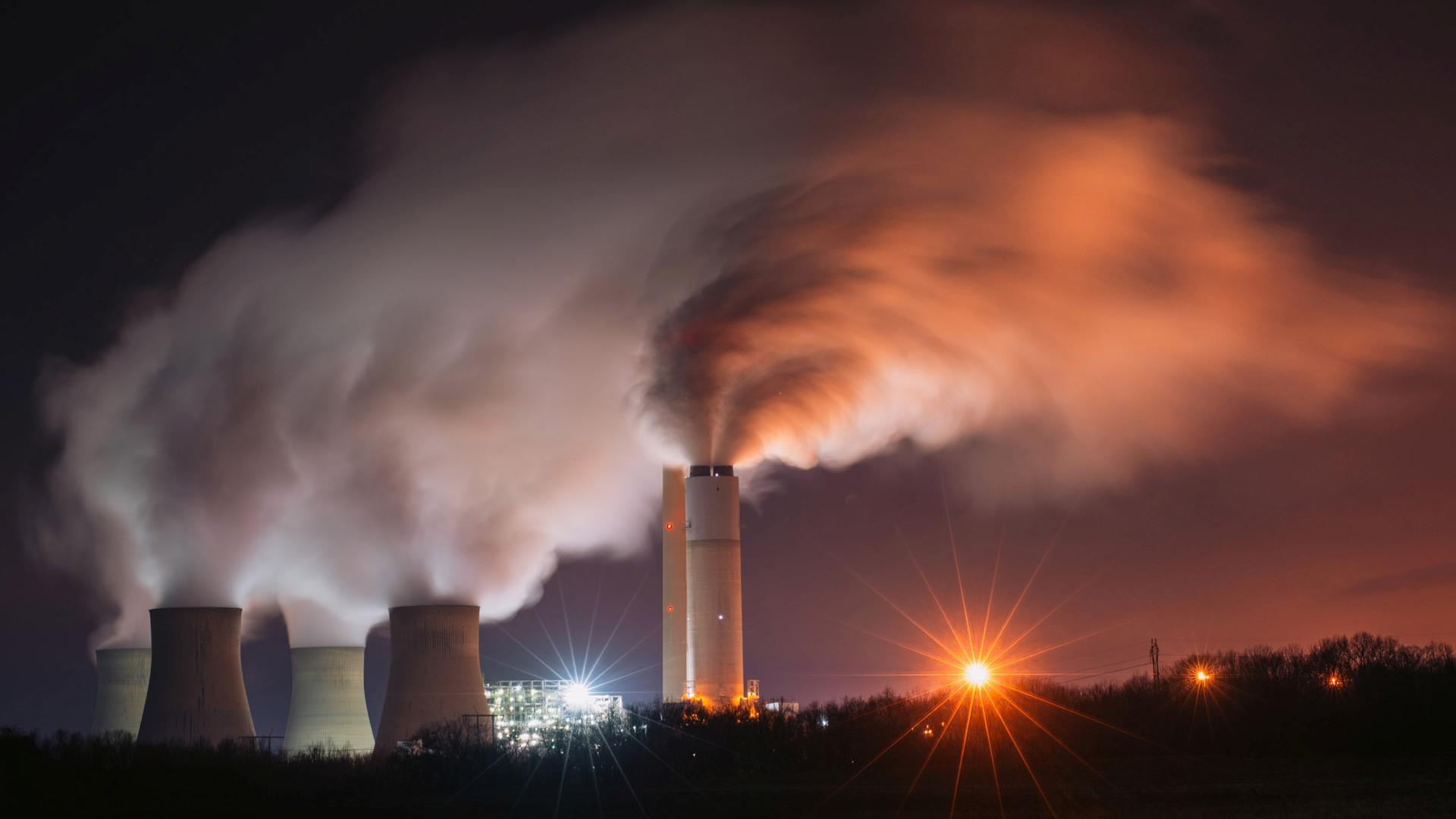 Mappa mondiale inquinamento da PM2.5