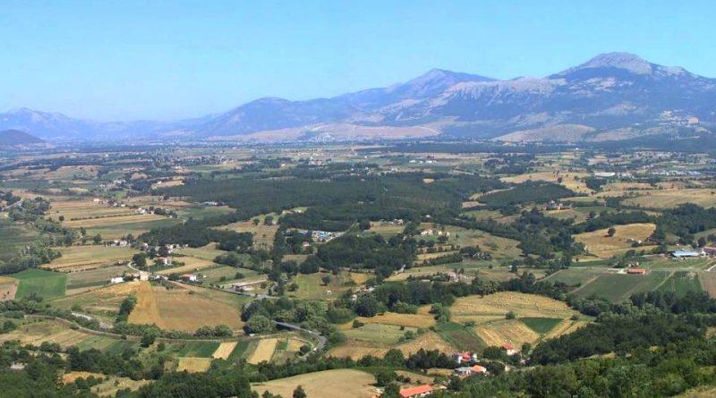 Parco Nazionale dell'Appennino Lucano Val d'Agri-Lagonegrese