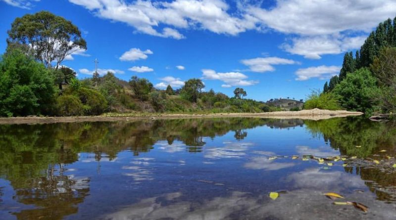 Parco Nazionale di Namadgi