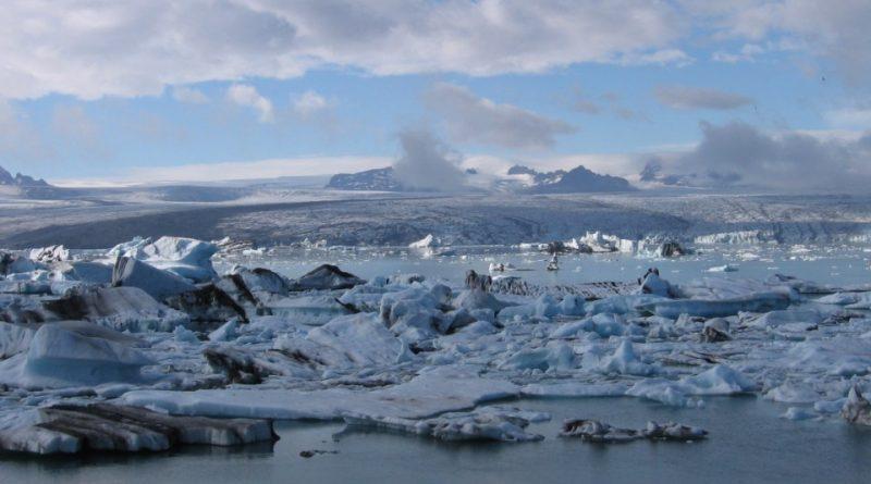 Metano artico e riscaldamento globale