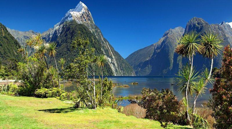 Parco nazionale del Fiordland