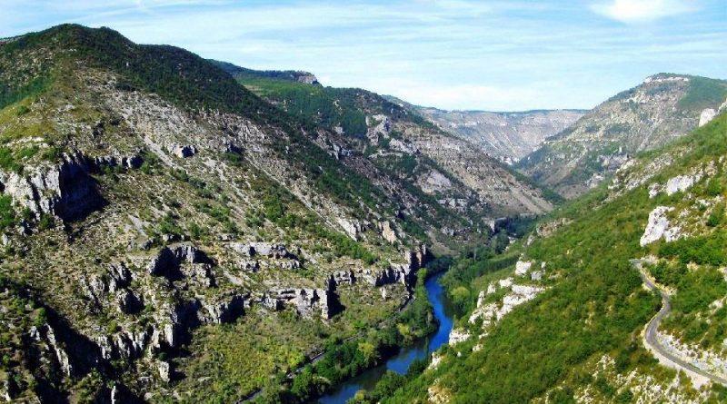 Parco nazionale delle Cevenne