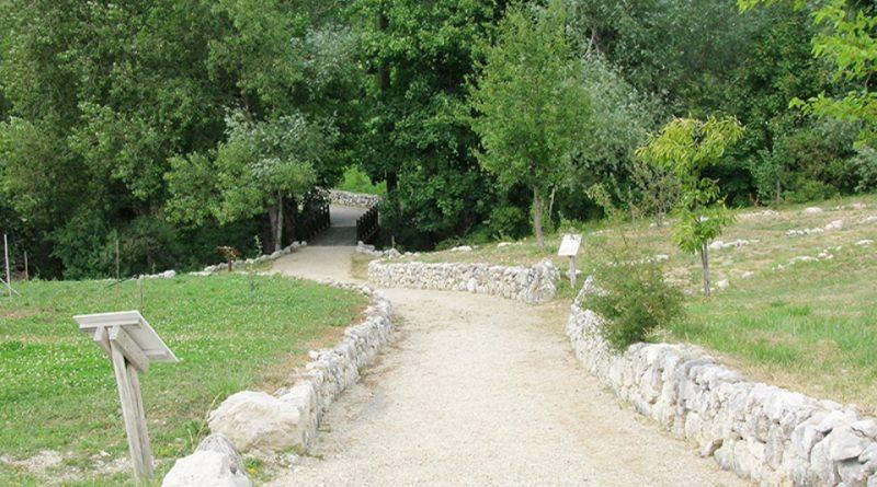 Giardino Botanico Daniela Brescia