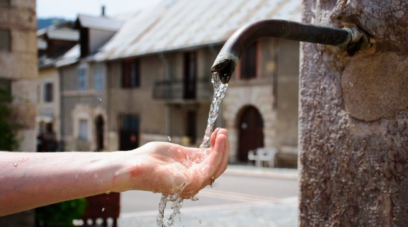 Acqua, un bene universale