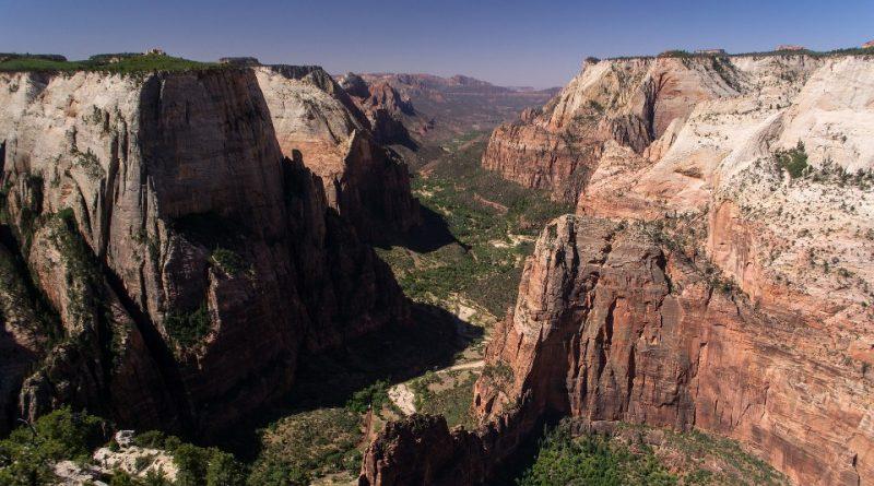 Parco Parco nazionale di Zionnazionale di Zion