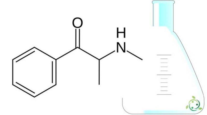 Metcatinone
