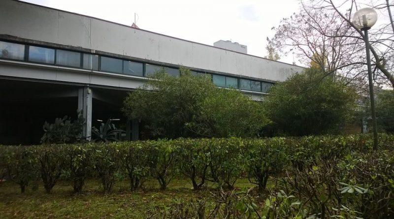 Orto botanico dell'Università della Calabria