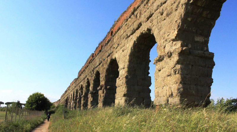 Gli antichi Romani e l'agricoltura