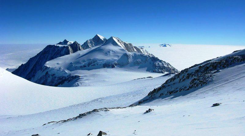 Monte Vinson
