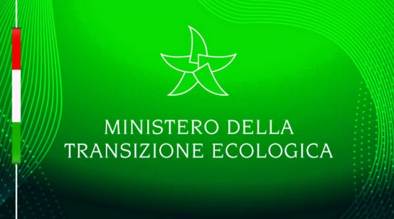 Cosa è il Ministero della Transizione Ecologica