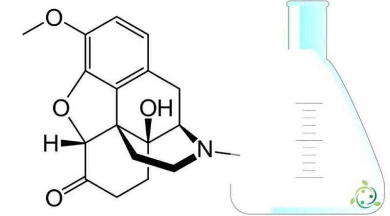Ossicodone